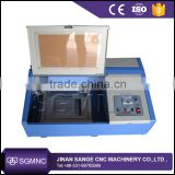 mix laser cutting machine rubber stamp laser engraving machine with auto focus laser head