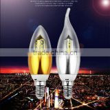 Gallan CE approval led e10 candle light bulbs, grow light for wholesale                                                                         Quality Choice