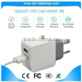 AC 100-240V Q3 fast battery usb charger portable dual usb wall charger                                                                                                         Supplier's Choice