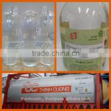 Ethanol 99% Pure and Denatured grade - colorless liquid