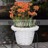 high quality wire flower stand