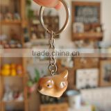 DS0348 Resin Key Chain for baby gift