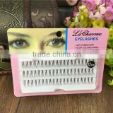 3D Faux Mink Silk False Eyelash for party cosplay women
