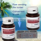 No need to be diluted Medical grade surgery antiseptic disinfectant scrub JIER liquid iodine price