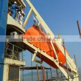 Marine Used Lifeboat/Free Fall Lifeboat for Sale