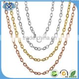 New Products 2016 Spanish Link Gold Chain