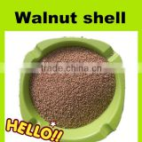 100 mesh walnut shell abrasive powder for sandblasting