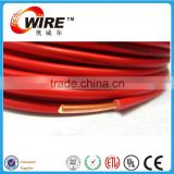 Owire 1.5mm copper core PVC insulated Solid single electrical wire 450/750V Copper Core PVC Electric Wire for House Wiring