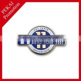 Hot Popular Selling Promotional Plastic Botton Badge