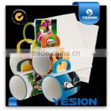 A3 A4 laser/inkjet water slide decal paper, wood, glass, plastic tools, toys,phone surface printing