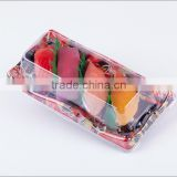 KW-0001HG-R Food Container with Lid,plastic container food packaging,food grade plastic container