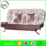 2015 latest design sofa bed/ bedroom furniture set lazy boy sofa bed / sex sofa beds / fabric corner sofa bed