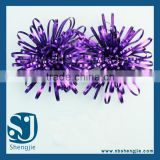 Trade Assurance Automatically open flower for wedding/inflatable wedding decoration flower