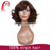 wholesale top quality hair wig making machine synthetic wig