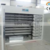 Cheap Price Ouchen 2000 automatic egg incubator used for sale in tanzania rcom incubator