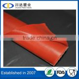 wholesale rubber products silicon rubber sheet, silicone rubber fabric coated fiber glass cloth