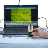 Patent MDA1300R portable USB digital microscope with reticl measurement function for household and hobby tool