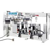 wood multi-boring machine MZB7321 three line drillers for PVC board