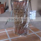 Shantui bulldozer Oil radiator core 208144 218754