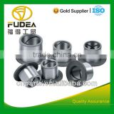 40Cr/42CrMo material komatsu bucket bushing for excavator spare parts