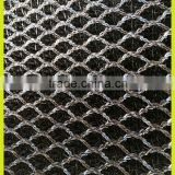 Spacer fabric,Breathable mesh fabric motorcycle seat cover with good rebound elasticity and providing Cushioning protection