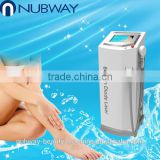 High-performance 600w Germany laser bar hot wax machine hair removal waxing machine with price