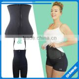 Adjustable slim ergonomic design butt waist backless body shaper