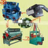 Cotton baling machine|Cotton seed removing Machine|Cotton Seeds Delinting Equipment