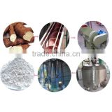 Tapioca/cassava flour processing machine yam flour processing machine flour milling machine
