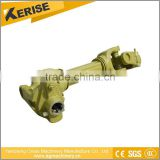 PTO Shaft with Lemon Yoke for Tractor Spare Parts