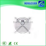 90mm metal protective cover, metal fence for cooling fan, fan guard