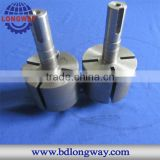 Agriculture machinery spare parts cnc machining parts