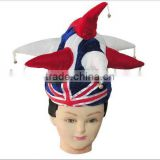 item no.:PTA3023 seven angle hat/party hat