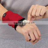 Multi-function Wrist Wallets Zippered Wrist Pouch 3 in 1 Wristbands Wallets