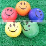 Smiling face pressure ball;toy;funny faces balls