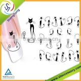 nail polish sticker for nail art wholesale nail sticker