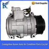 High quality 10pa20c 12v DENSO 10pa20c compressor for M-BENZ W140 12v