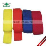 2 ponits safety belt with removable plastic buckle