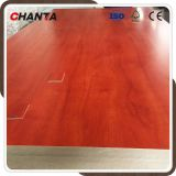 melamine MDF for furniture using
