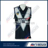 Sublimation Printing basketball jersey pictures