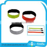 safety reflective customized soccer captain armband