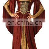 Medieval and Renaissance Costumes Carnival party costume for Women AGC224