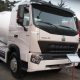 Chinese Supply Howo A7 Concerete Mixer Truck 6*4 or Good Sale