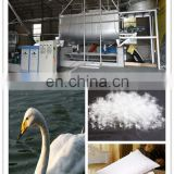 Industrial Automatic Goose Feather Down Washing Machine