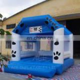 New design Inflatable bouncer with EN-14960 Standard