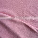 Viscose Linen Fabric Single Jersey With Good Handfeel