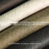 Polyester Viscose Fibre Dye Suiting formal wear