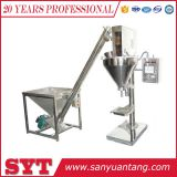 Sanyuantang spiral conveyor cement screw conveyor for flour