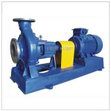 Caustic Soda Chemical Transfer Pump