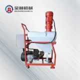 Pumping Screeding Grouting Wall Putty Sander